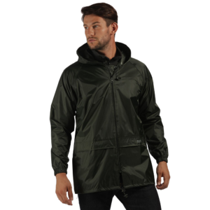 Stormbreak Waterproof Jacket TRW408
